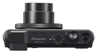 Review dan Harga Kamera Panasonic Lumix DMC-LF1