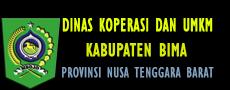 Dinas Koperasi dan UMKM Kabupaten Bima