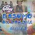#RESUMO: Tudo que rolou essa semana