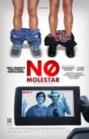 Ver No Molestar (Do Not Disturb) (2012) Online