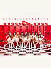 GIRL GENERATIONS ^^