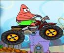 Play Patrick Motobike Game