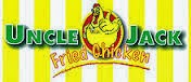 Uncle Jack Fied Chicken