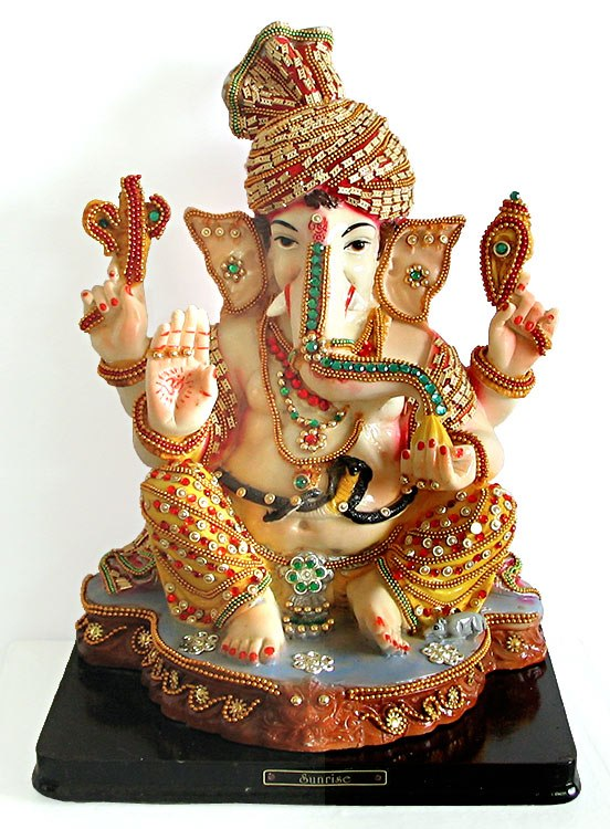 World Rare Collection Lord Ganesha Wallpapers Free