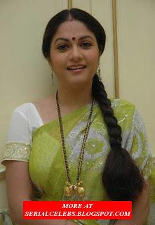 Gracy Singh Serial Actress