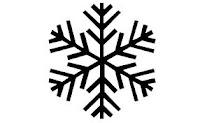 Conductividad del copo de nieve
