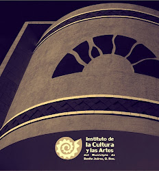 Instituto de la Cultura y las Artes del Municipio Benito Juarez