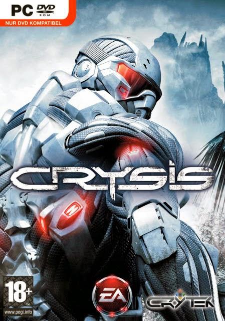 Crysis 1 PC Full Español [DVD5] [Multi2] [MEGA]