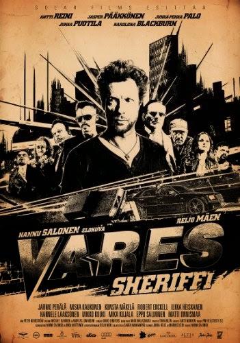 Baixar Filme Vares – Sheriffi Torrent
