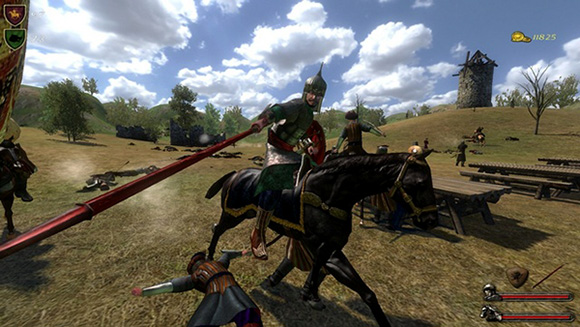Mount & Blade - With Fire and Sword Screenshot 3
