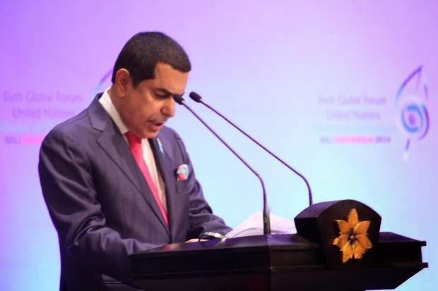 UNAOC: Indonesia Inspirasi untuk Harmonisasi Dunia