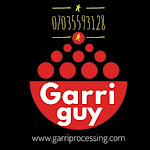 CLICK HERE TO LEARN EVERYTHING ABOUT GARRI PROCESSING