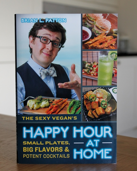 "The Sexy Vegan's ""Happy Hour at Home"""