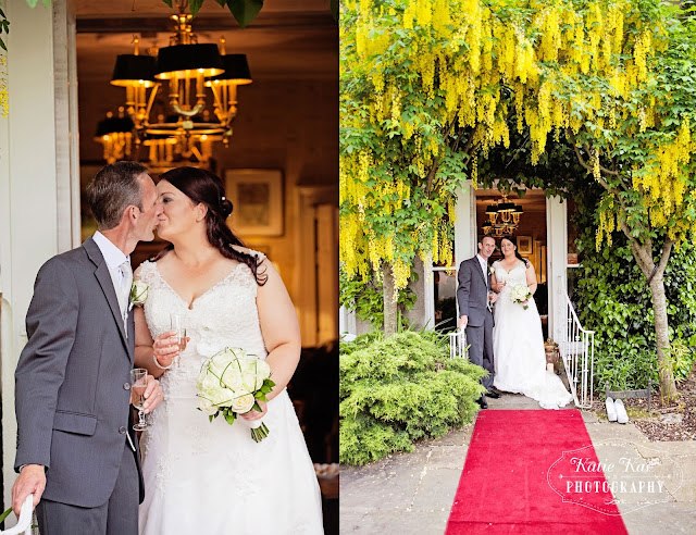 Raheen House Hotel wedding photographs