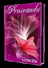 """Meu e-book de contos """"Proseando"""""""