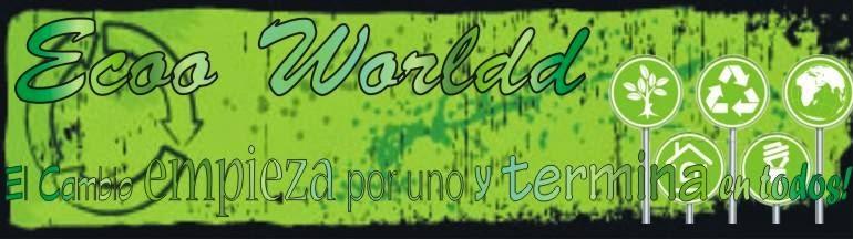 Ecoo Worldd