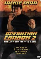 Operação Condor 2: A Armadura dos Deuses Dublado