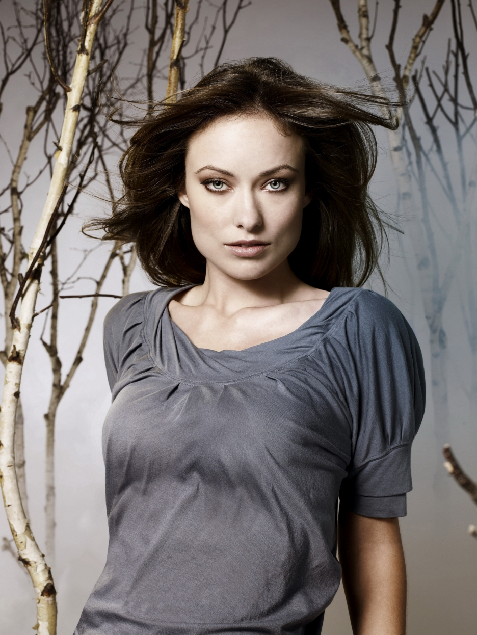 THE MOST BEAUTIFUL PEO... Olivia Wilde