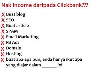 Teknik Simple Clickbank