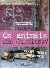 Os animais têm direitos?