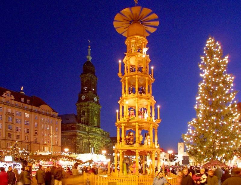 A3 Jarmark Bożonarodzeniowy Jarmark Świąteczny 2014 2015 Foto Zdjęcia Wyjazdy Opis Terminy Cena  Drezno Niemcy