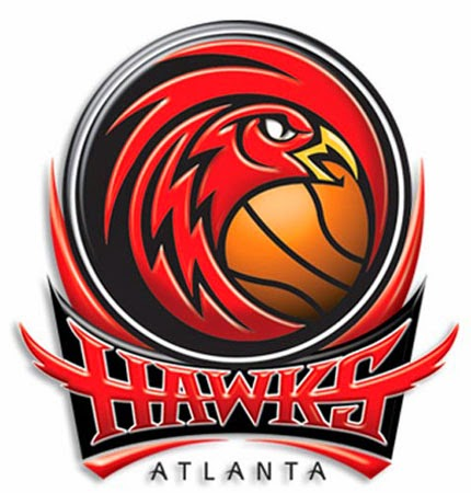 Atlanta Hawks wallpapers new logo