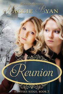 http://www.amazon.com/Reunion-Hunters-Ridge-Book-3-ebook/dp/B00X1G4B2S/ref=sr_1_1?ie=UTF8&qid=1430687105&sr=8-1&keywords=reunion+maggie+ryan