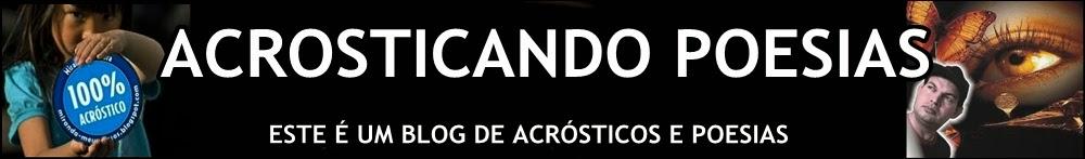 ACROSTICANDO POESIAS