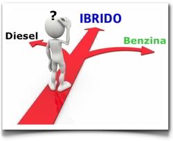 I vantaggi della tecnologia ibrida