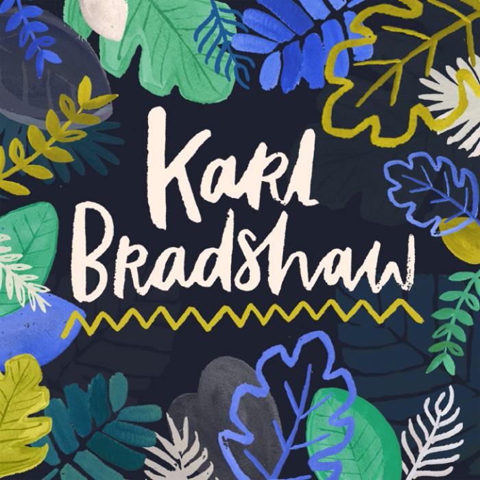 Karl Bradshaw