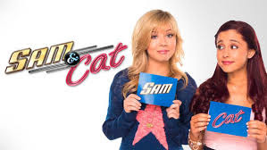 Sam & Cat 1. évad online (2013)