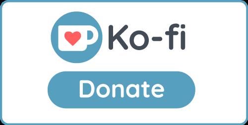 Vuoi sostenere il blog? Usa Ko-fi