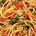 How to make Vegetable Chowmein Recipe -वेज चाऊमीन कैसे बनायीं जाती है ?