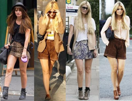 Mischa barton fashion style 67