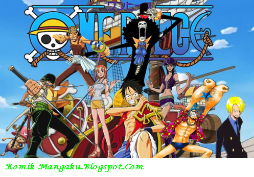Baca Manga, Baca Komik, One Piece Chapter 657, One Piece 657 Bahasa Indonesia, One Piece 657 Online