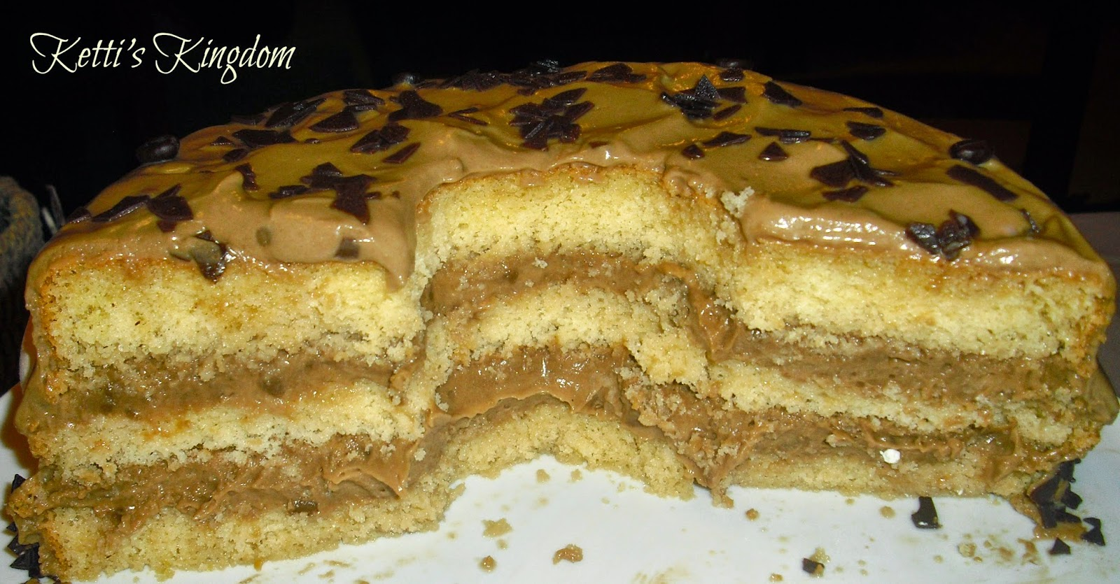 Bagna per torte analcolica le migliori ricette