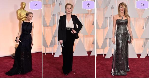 alfombra roja Oscar 2015 (6)