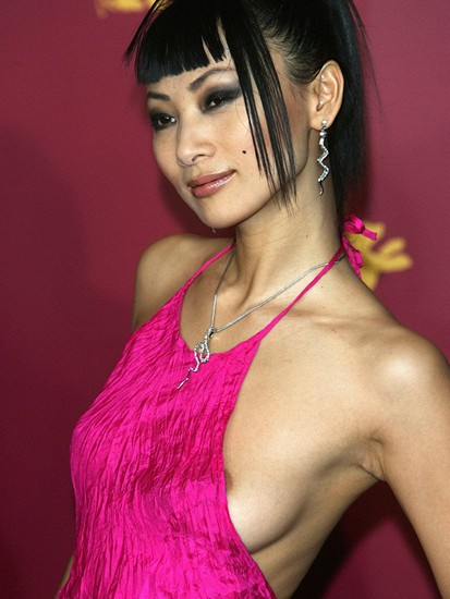 Bai Ling (simplified Chinese: 白灵; traditional Chinese: 白靈; ...
