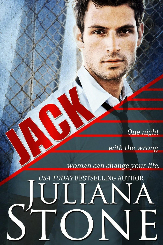 Jack (The Family Simon #2) by Juliana Stone (CR)