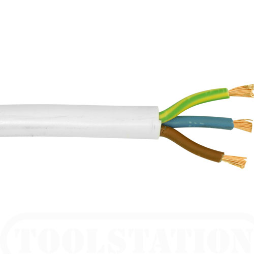 Double Core Cables : Double insulated light fittings what are
