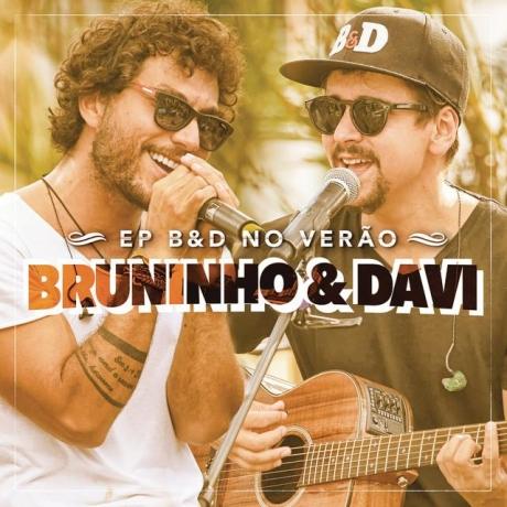 EP Bruninho & Davi - B&D No Verão (Lançamento2016)