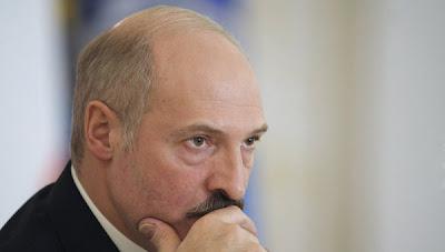Alexandre Loukachenko Bielorrusie
