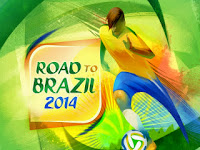 Road to Brazil 2014 [Unlimited Money] Apk  v1.0.6