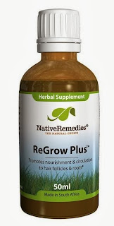 Native Remedies ReGrow Plus  50 ml