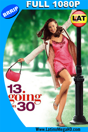 Si tuviera 30 (2004) Latino Full HD 1080P ()