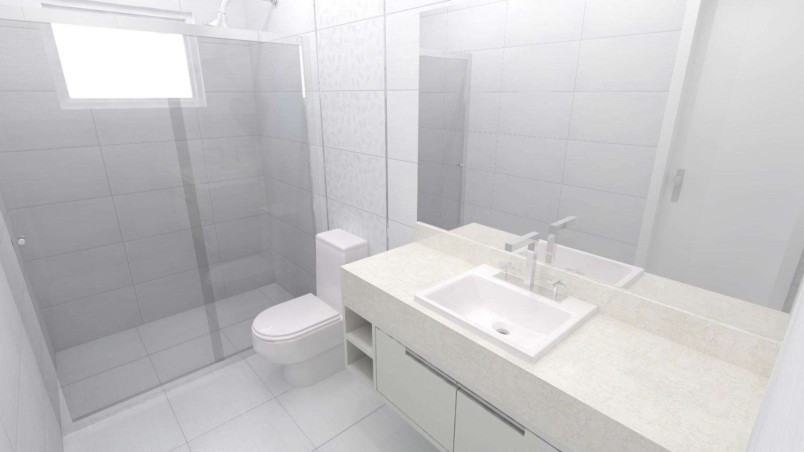 Construindo nossa casa: Projeto banheiros #656269 1600x900 Banheiro Com Vaso Bege