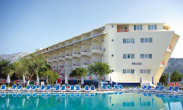 Antalya Daima Resort Hotel