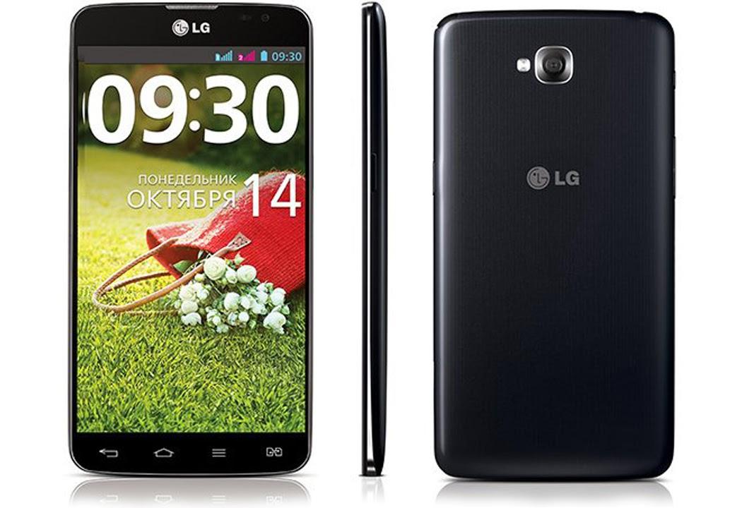 LG G Pro Lite Dual Pic