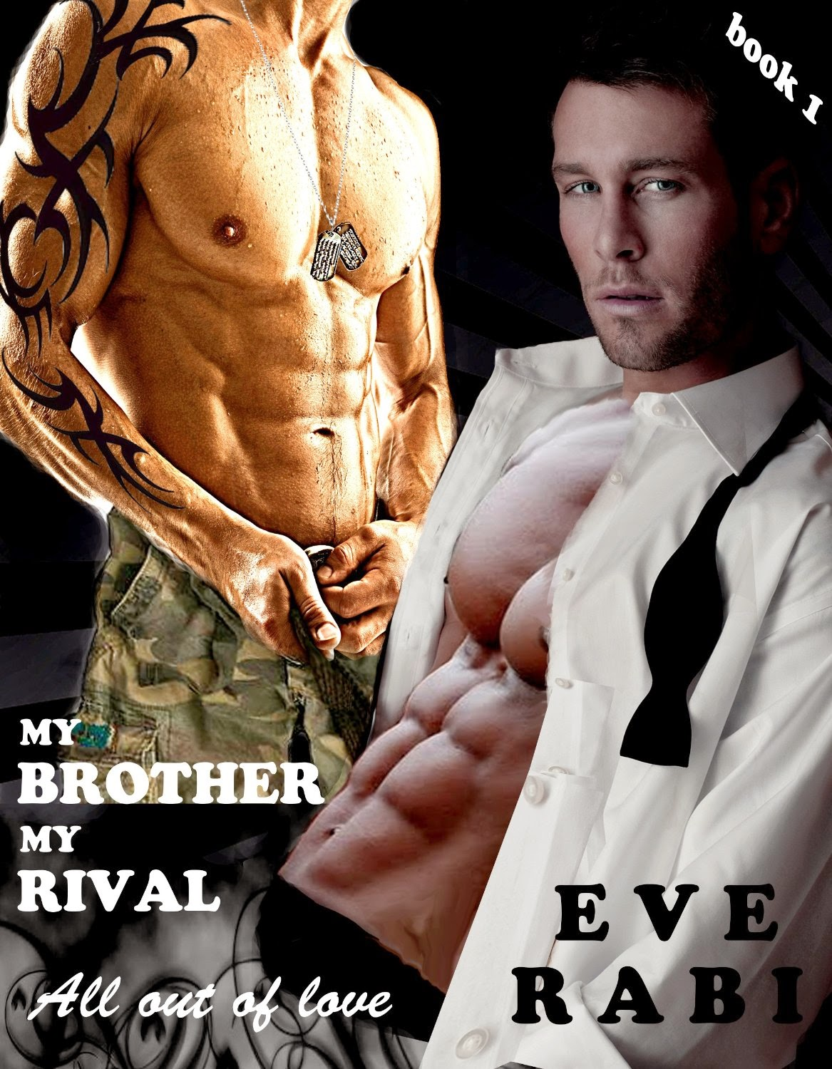 http://www.amazon.com/MY-BROTHER-RIVAL-Love-ebook/dp/B00EVD47YC
