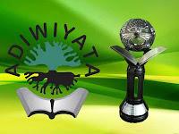 Piala Adiwiyata SMPN 1 Tarakan Diarak Keliling Kota